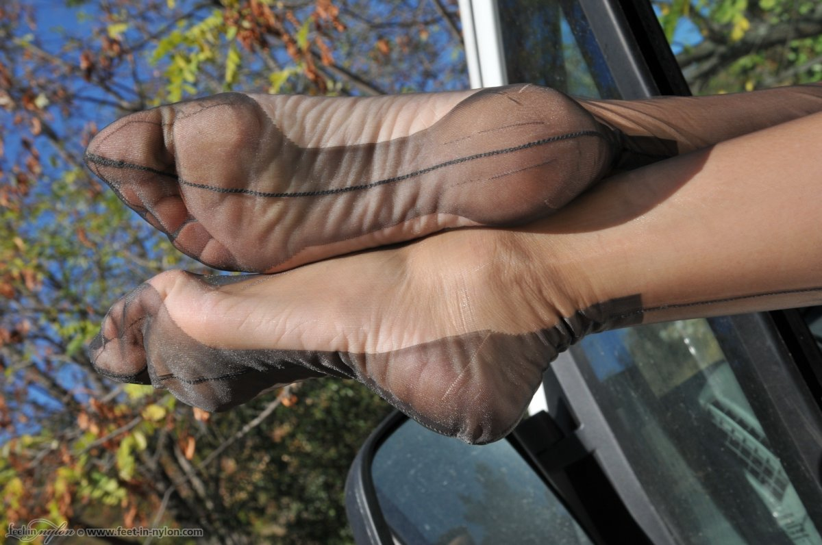 Were charging Truck drivers foot fetish are